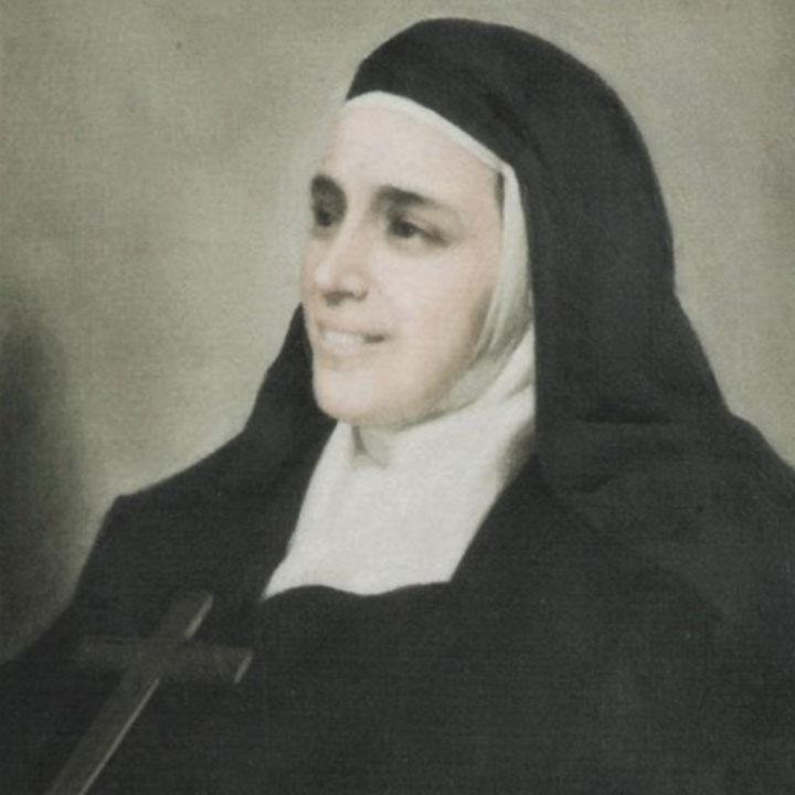bl_0009_15-blogoslawiona-maria-jozefina-od-jezusa-ukrzyzowanego-jozefina-catanea-1894-1948