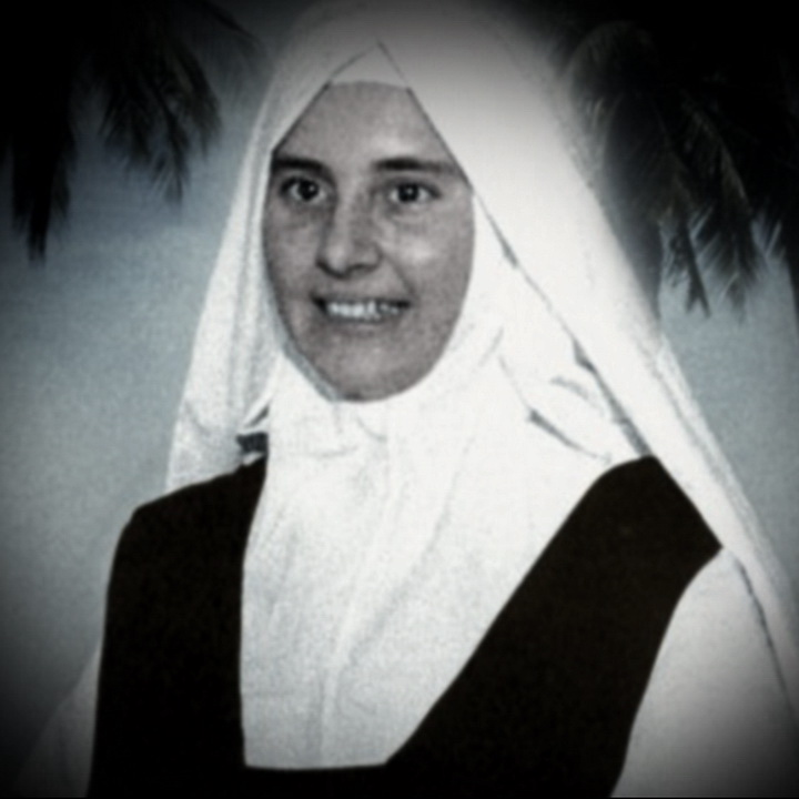 Sługa Boża siostra Maria Felicja od Najświętszego Sakramentu 1925-1959