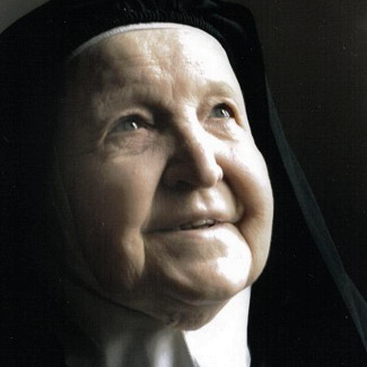 s. Maria Immakulata od Ducha Świętego (Janina Adamska) 1922 - 2007
