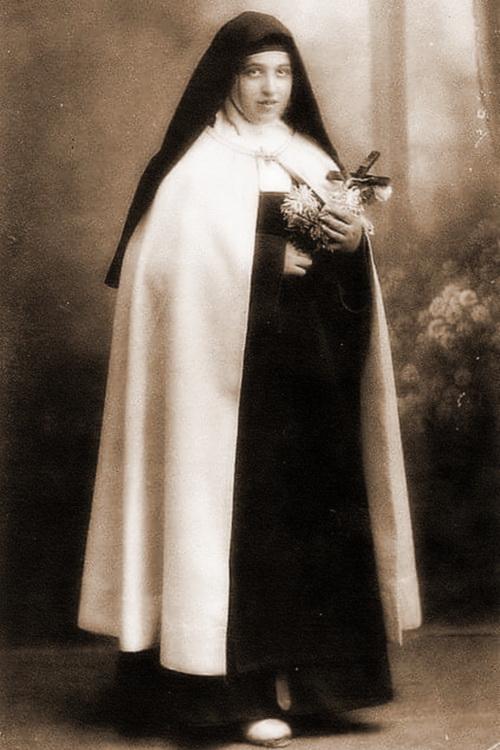 Beata Teresa do Menino Jesus, ocd, Virgem e Mártir