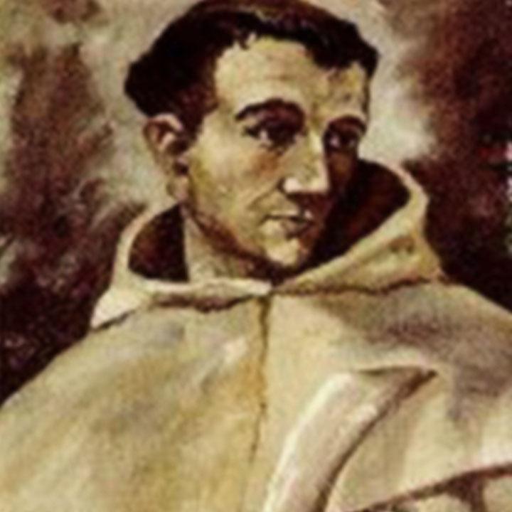 Blogoslawiony Dionizy od Narodzenia Piotr Berthelot