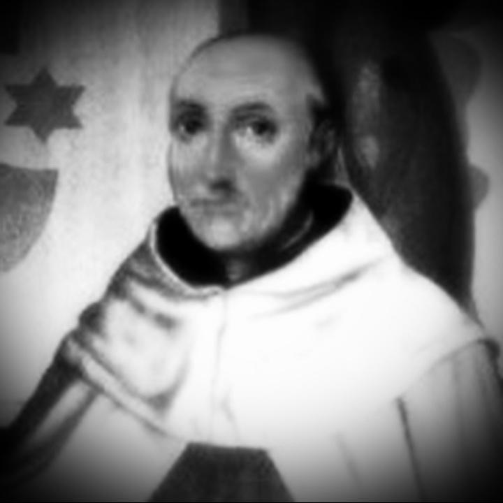 Sługa Boży o. Hieronim Gracián Dantyszek od Matki Bożej (1545-1614)