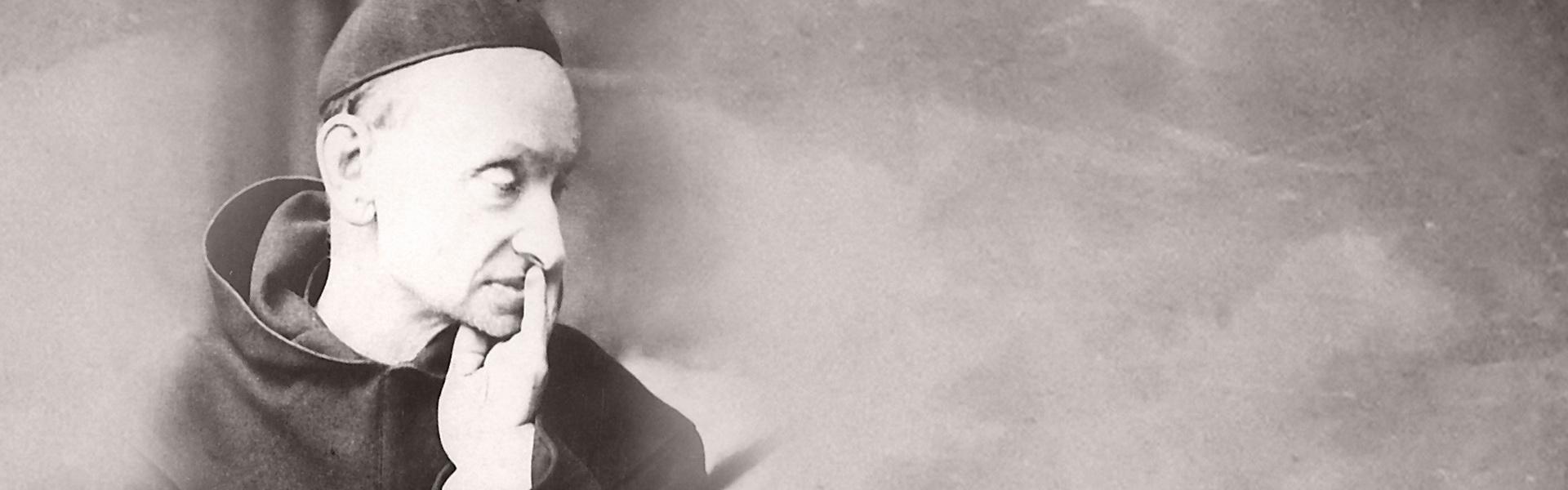 Święty Rafał Kalinowski założyciel laikatu karmelitańskiego