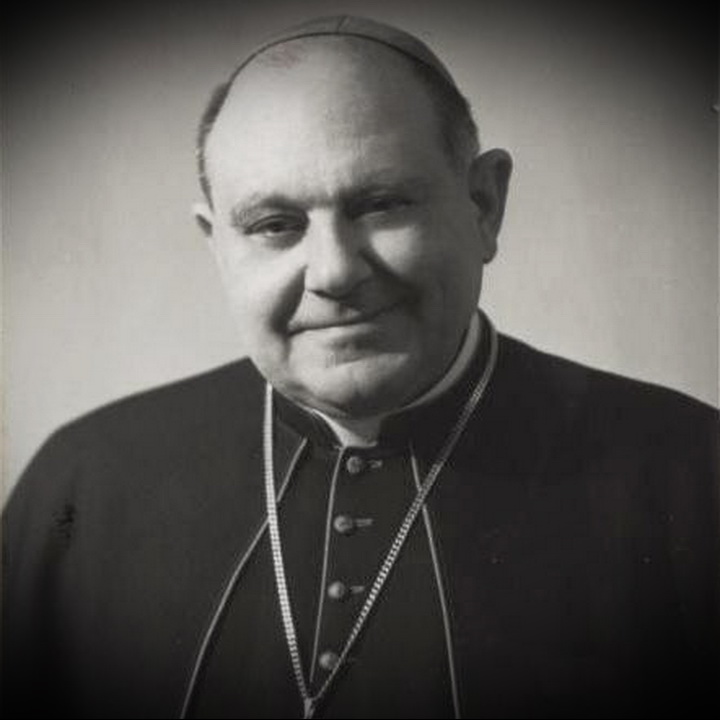 Sługa Boży kardynał Anastazy Albert Ballestrero 1913 - 1998