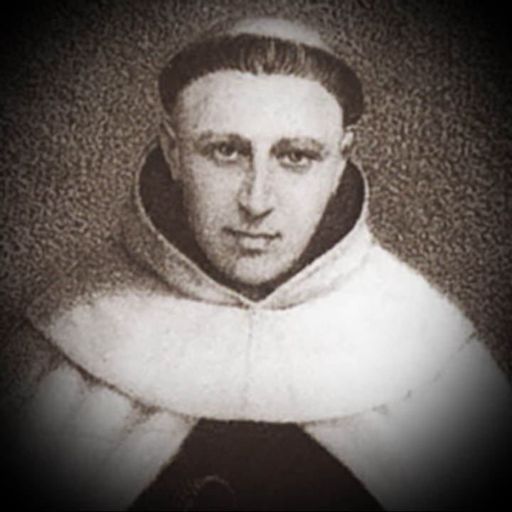 eb38fc2c27 Sługa Boży ojciec Augustyn Maria od Najświętszego Sakramentu (Herman Cohen)  1820 - 1871