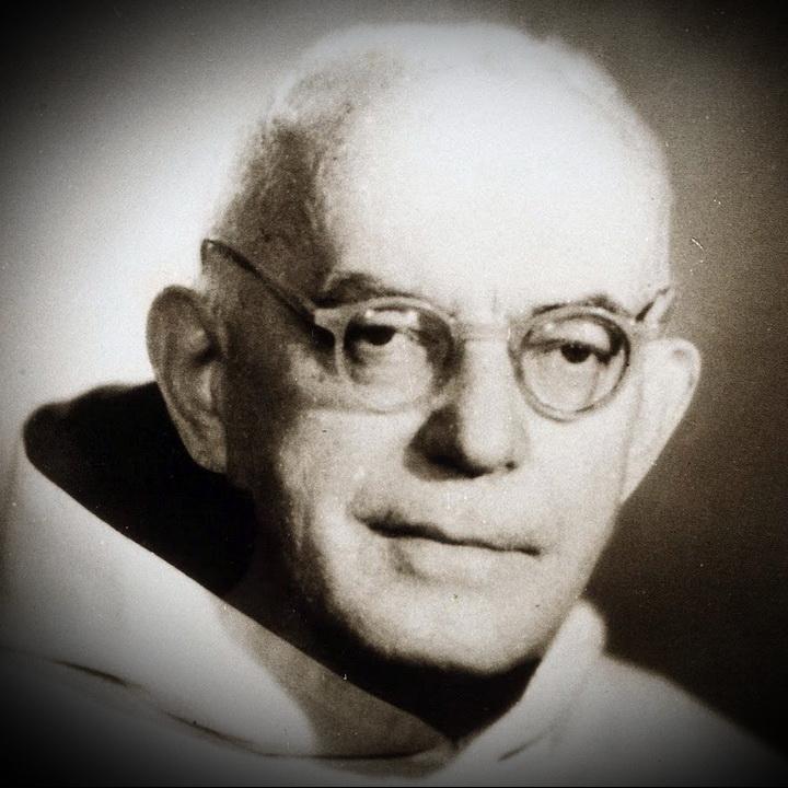 Sługa Boży ojciec Marceli od Matki Bożej z Góry Karmel (Baltazar Marton) 1887 -1966)