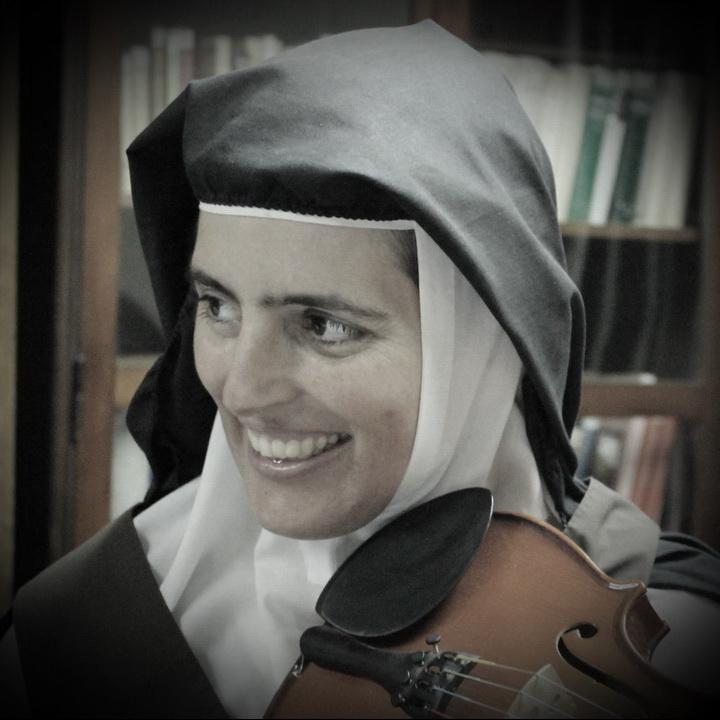 s. Maria Cecylia od Najświętszego Oblicza 1973 - 2016