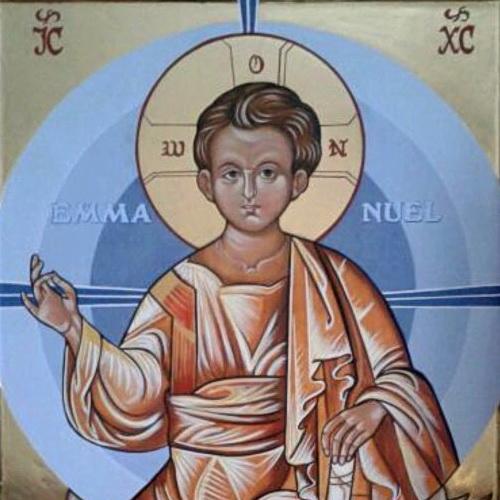 B-20 Jezus Emmanuel 3m