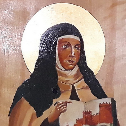 Teresa 11m
