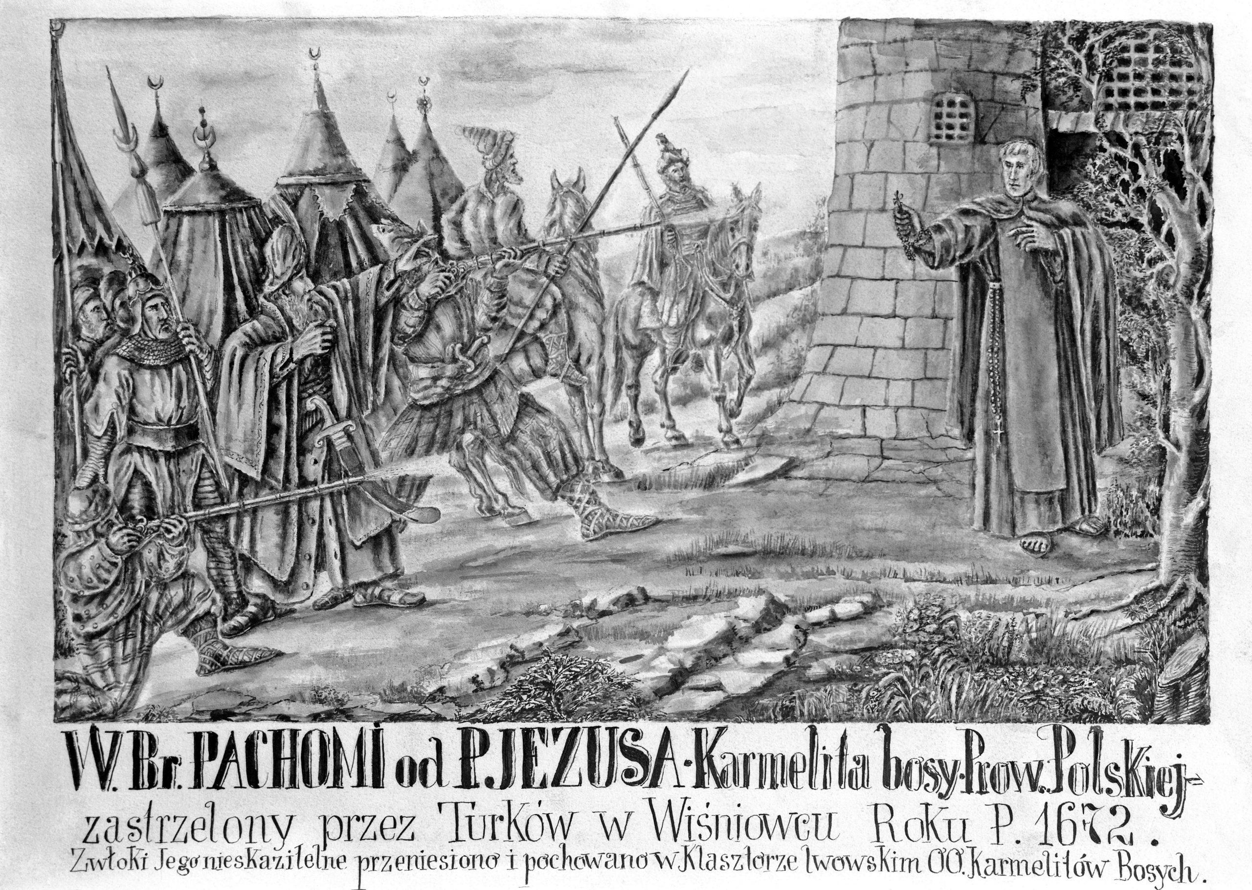 Szkice historyczne ojca Jana Kantego Osierdy nr 5